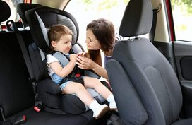 How to safely install baby car seat: 4 easy steps for Pinoy parent