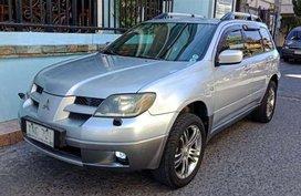 Mitsubishi Outlander 2003 for sale