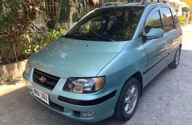 Hyundai Matrix 2003 for sale
