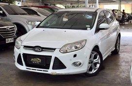 2013 Ford Focus 2.0L SPORT