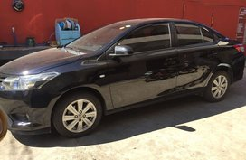 2016 Toyota Vios 1.3 E manual for sale