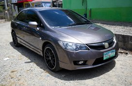 Honda Civic 2011 1.8s AT for sale