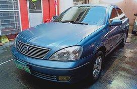2004 Nissan Sentra GSX 1.6 for sale