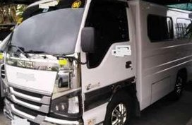 Isuzu Elf 2017 for sale