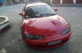 1997 Eclipse Mitsubishi for sale
