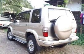 Isuzu Trooper 2004 for sale