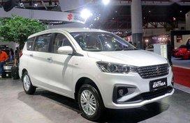 2019 Suzuki ERTIGA new for sale