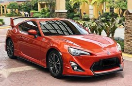 2014 Toyota 86 for sale
