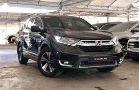 2018 Honda CRV for sale