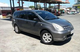 Nissan Livina 2010 for sale