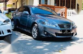 2012 Lexus IS300 for sale