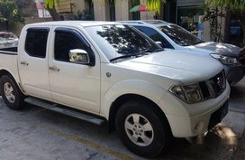 Nissan Frontier Navara 2008 for sale