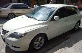 2006 Mazda 3 Hatchback for sale