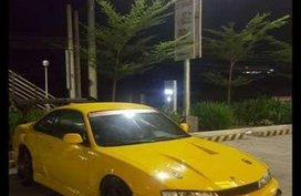 Nissan Silvia 1998 for sale