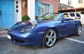 Porsche Boxster 1997 for sale