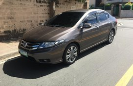 2012 Honda City 1.5e A/T for sale