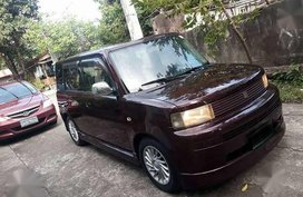 2000 Toyota Bb for sale