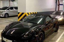 2016 Porsche Boxster for sale