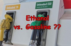 Ethanol vs. Gasoline: Which type of fuel is the best for your car?