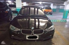 BMW 318D 2015 FOR SALE
