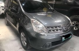 Nissan Livina 2009 for sale