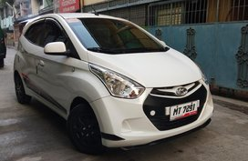 2018 Hyundai Eon 0.8 GLX for sale
