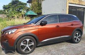Peugeot 3008 2018 for sale
