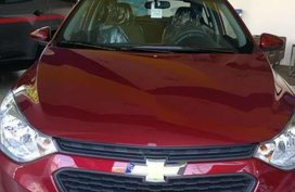 2019 CHEVROLET SAIL FOR SALE