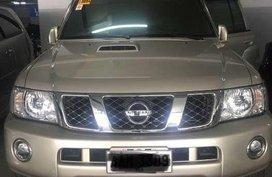 Nissan Patrol 2013 for sale