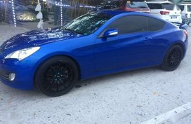 2011 Hyundai Gensis Coupe for sale