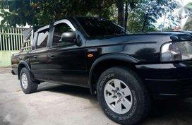 Ford Ranger Trekker 2003 for sale