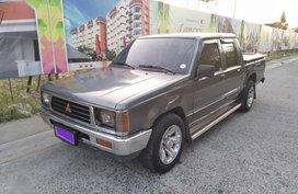 Mitsubishi L200 1992 for sale