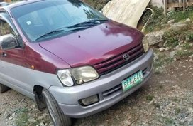 Toyota Lite Ace 1997 for sale