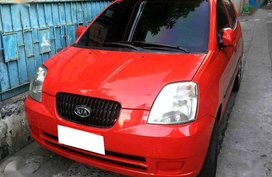 Kia Picanto LX 2006 For Sale