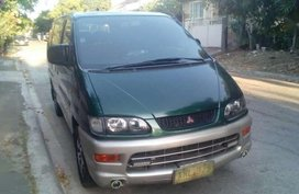Mitsubishi Spacegear 2003 for sale