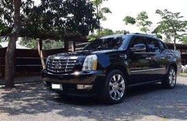 For sale Cadillac Escalade 2009
