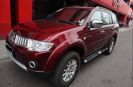Mitsubishi MONTERO SPORT GLX 2011 for sale