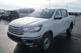 Toyota Hilux Crew Cab Standard 2019 new for sale