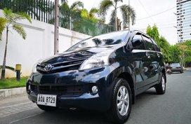 2014 Toyota Avanza E automatic for sale