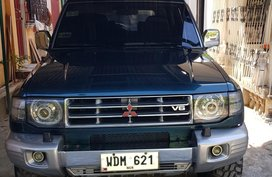 Mitsubishi Pajero 1997 for sale