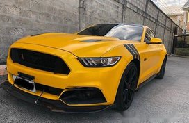 Ford Mustang 2015 for sale