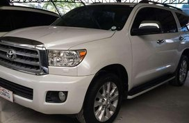 2010 Toyota Sequoia for sale