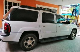 Chevrolet Trailblazer 2005 for sale: Trailblazer 2005 best prices