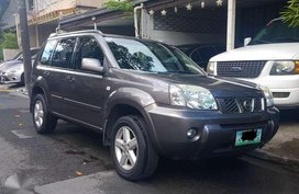 2007 Nissan Xtrail for sale