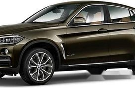 Bmw X6 Xdrive 30D Pure Extravagance 2019 for sale