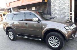 Mitsubishi Montero GLS V 2011 for sale