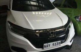Honda HRV 2019 for sale