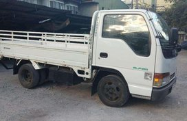 Isuzu Elf Dropside 2015 for sale