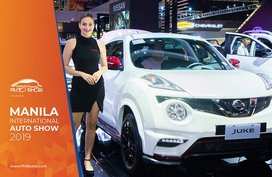 Manila International Auto Show 2019: Nissan goes large