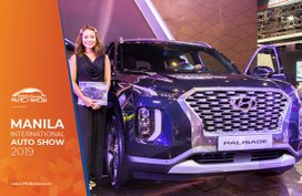 MIAS 2019: Hyundai Palisade 2019 finally revealed for the Philippines market